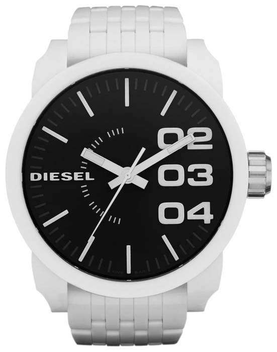 Wrist watch Diesel DZ1518 for Men - picture, photo, image