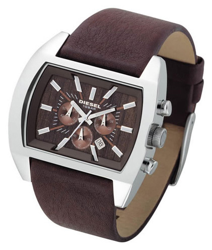 Wrist watch Diesel DZ4138 for Men - picture, photo, image