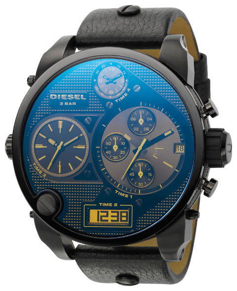 Wrist watch Diesel DZ7127 for Men - picture, photo, image