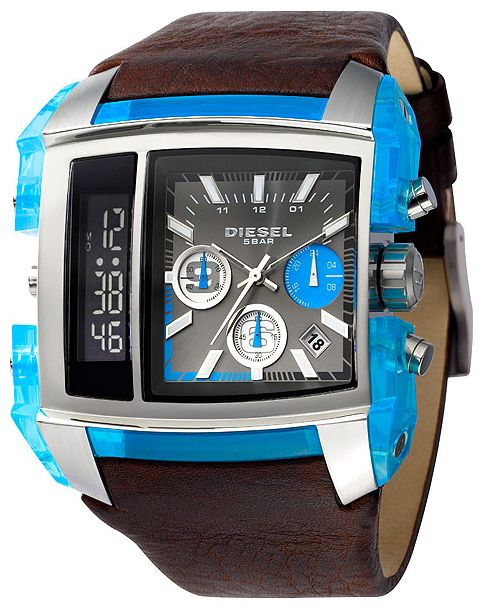 Wrist watch Diesel DZ7156 for Men - picture, photo, image