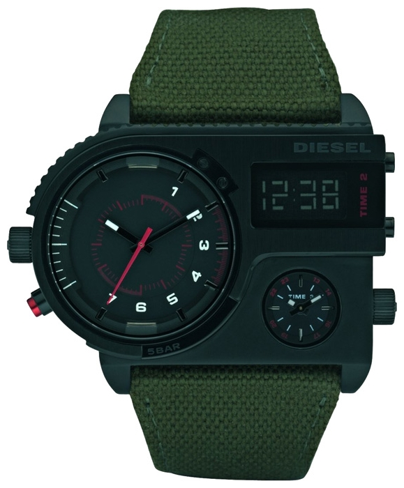 Wrist watch Diesel DZ7206 for Men - picture, photo, image
