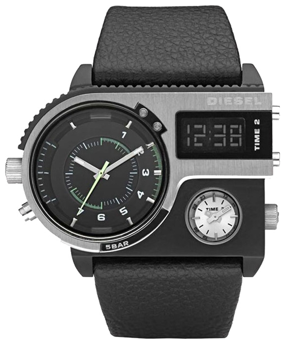 Wrist watch Diesel DZ7207 for Men - picture, photo, image
