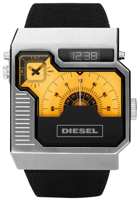 Wrist watch Diesel DZ7223 for Men - picture, photo, image
