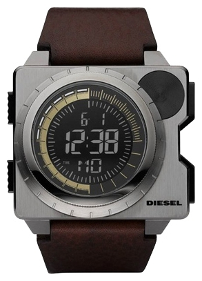 Wrist watch Diesel DZ7233 for Men - picture, photo, image