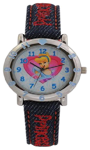 Wrist watch Disney 30140-1 for children - picture, photo, image
