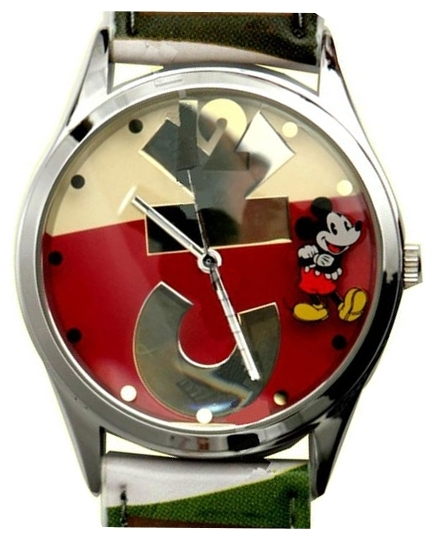 Wrist watch Disney 30171 for children - picture, photo, image