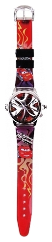 Wrist watch Disney CRS045R for children - picture, photo, image