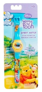 Wrist watch Disney SPWWP01 for children - picture, photo, image