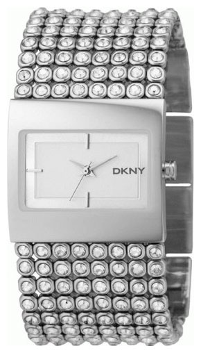 Wrist watch DKNY NY4661 for women - picture, photo, image