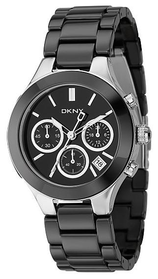 Wrist watch DKNY NY4914 for women - picture, photo, image