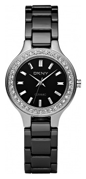 Wrist watch DKNY NY4980 for women - picture, photo, image