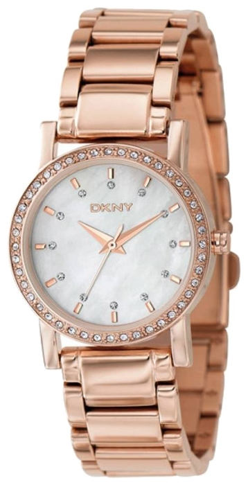 Wrist watch DKNY NY8121 for women - picture, photo, image