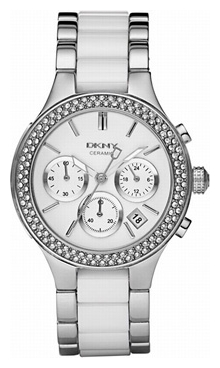 Wrist watch DKNY NY8181 for women - picture, photo, image