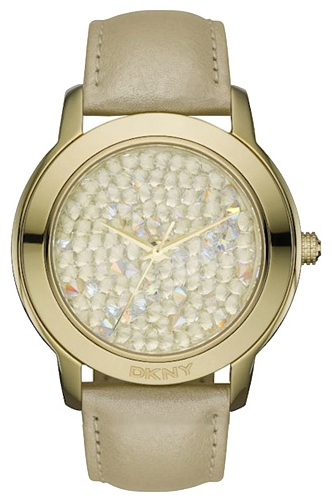 Wrist watch DKNY NY8435 for women - picture, photo, image