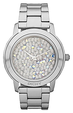 Wrist watch DKNY NY8474 for women - picture, photo, image