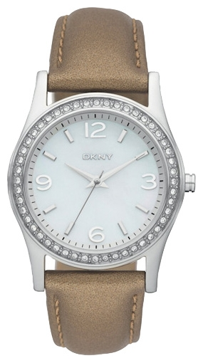 Wrist watch DKNY NY8481 for women - picture, photo, image