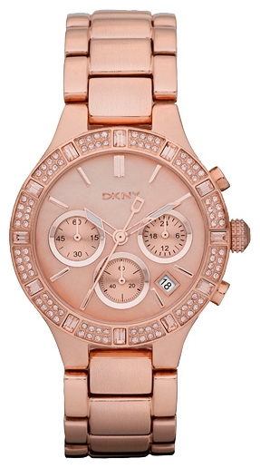 Wrist watch DKNY NY8508 for women - picture, photo, image