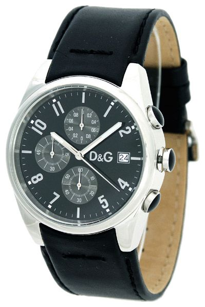 Wrist watch Dolce&Gabbana DG-3719770097 for Men - picture, photo, image
