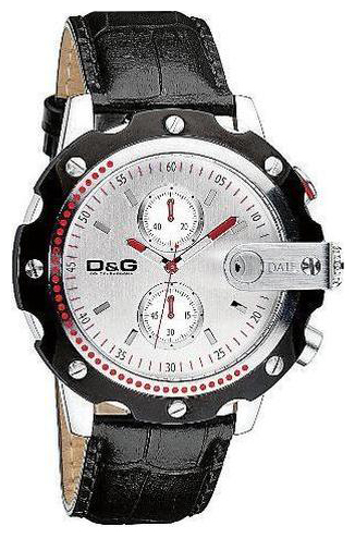 Wrist watch Dolce&Gabbana DG-DW0366 for Men - picture, photo, image