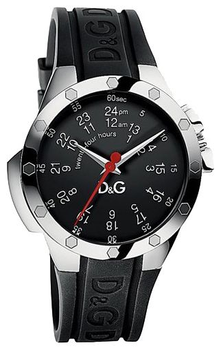 Wrist watch Dolce&Gabbana DG-DW0566 for Men - picture, photo, image