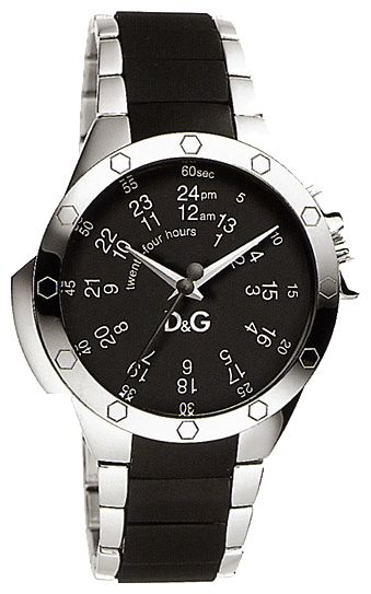 Wrist watch Dolce&Gabbana DG-DW0568 for Men - picture, photo, image