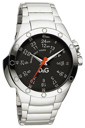Wrist watch Dolce&Gabbana DG-DW0569 for Men - picture, photo, image