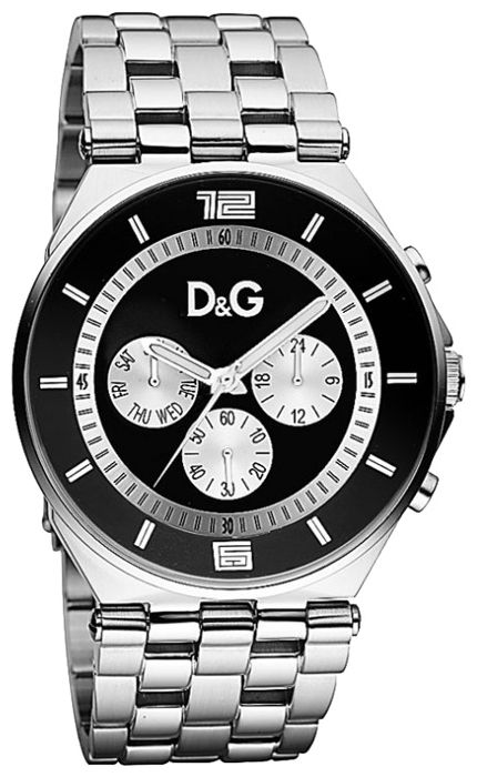 Wrist watch Dolce&Gabbana DG-DW0584 for Men - picture, photo, image