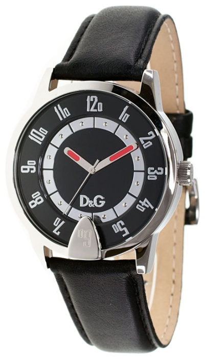 Wrist watch Dolce&Gabbana DG-DW0622 for Men - picture, photo, image