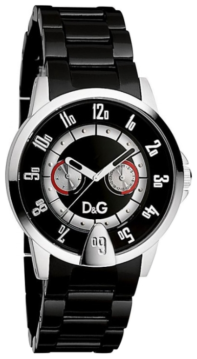 Wrist watch Dolce&Gabbana DG-DW0625 for Men - picture, photo, image