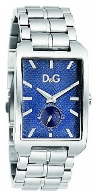 Wrist watch Dolce&Gabbana DG-DW0638 for Men - picture, photo, image