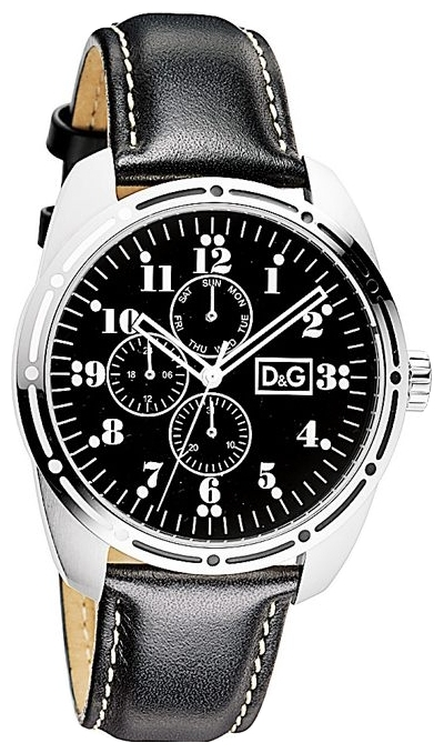Wrist watch Dolce&Gabbana DG-DW0639 for Men - picture, photo, image