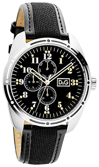 Wrist watch Dolce&Gabbana DG-DW0640 for Men - picture, photo, image