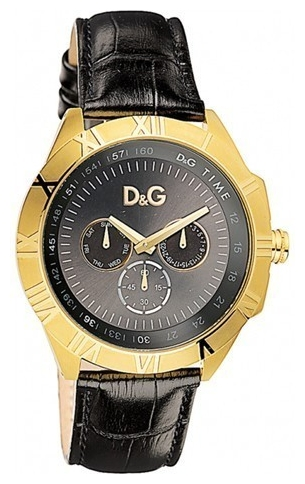 Wrist watch Dolce&Gabbana DG-DW0654 for Men - picture, photo, image