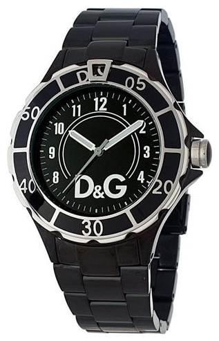 Wrist watch Dolce&Gabbana DG-DW0663 for Men - picture, photo, image