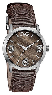 Wrist watch Dolce&Gabbana DG-DW0687 for women - picture, photo, image