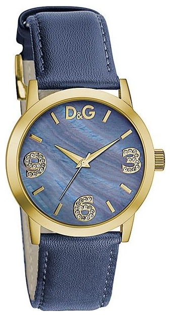 Wrist watch Dolce&Gabbana DG-DW0690 for women - picture, photo, image