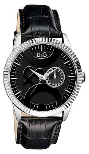 Wrist watch Dolce&Gabbana DG-DW0696 for Men - picture, photo, image