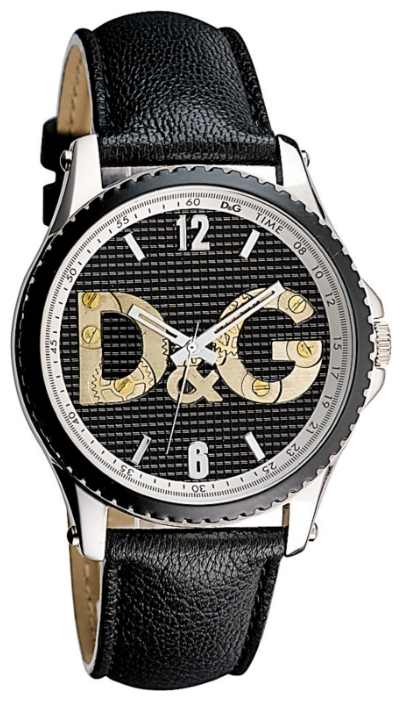 Wrist watch Dolce&Gabbana DG-DW0702 for Men - picture, photo, image