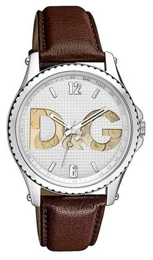 Wrist watch Dolce&Gabbana DG-DW0704 for Men - picture, photo, image