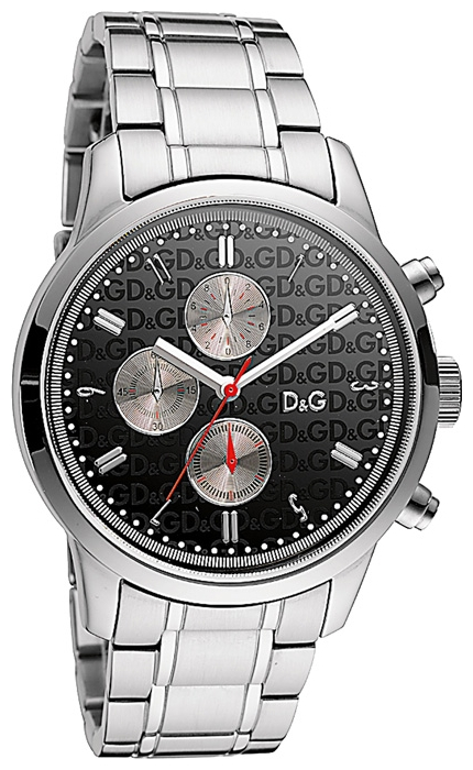 Wrist watch Dolce&Gabbana DG-DW0749 for Men - picture, photo, image