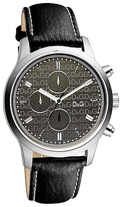 Wrist watch Dolce&Gabbana DG-DW0751 for Men - picture, photo, image