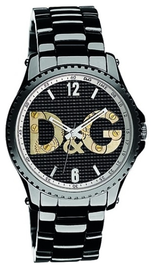 Wrist watch Dolce&Gabbana DG-DW0760 for Men - picture, photo, image