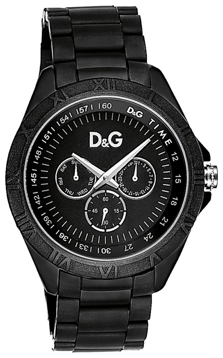 Wrist watch Dolce&Gabbana DG-DW0767 for Men - picture, photo, image