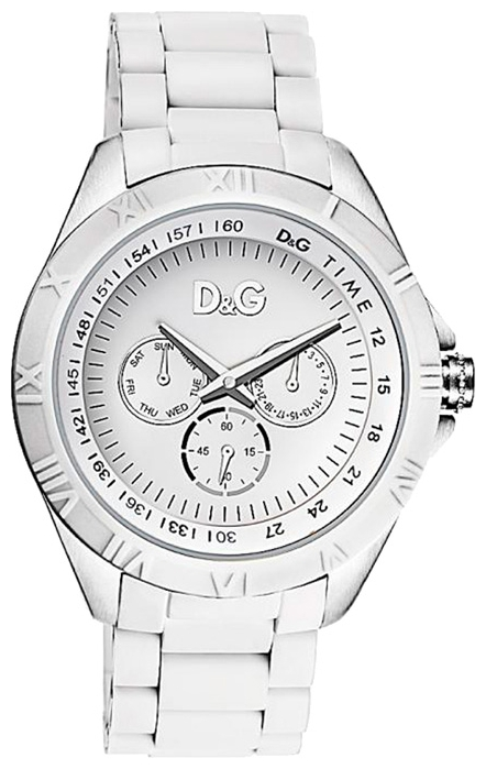 Wrist watch Dolce&Gabbana DG-DW0768 for Men - picture, photo, image