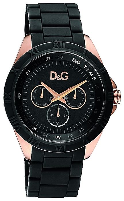 Wrist watch Dolce&Gabbana DG-DW0778 for Men - picture, photo, image