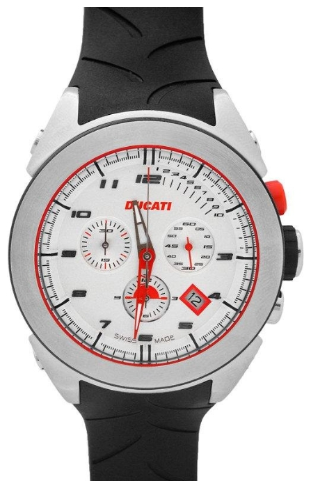 Wrist watch Ducati CW0003 for Men - picture, photo, image