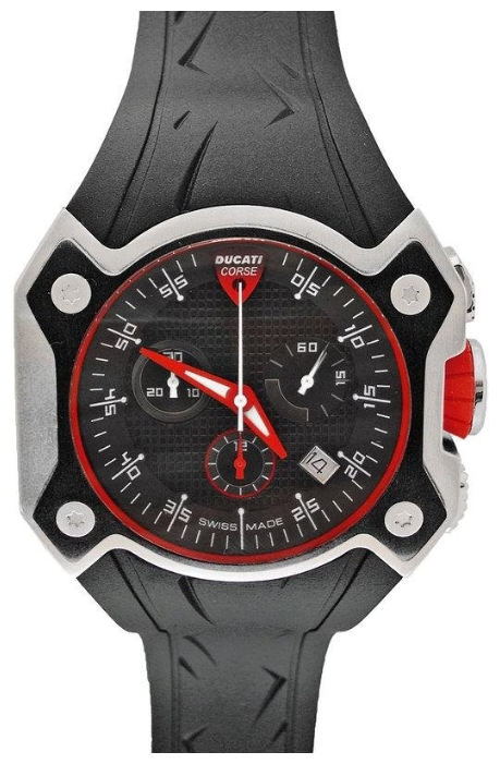 Wrist watch Ducati CW0013 for Men - picture, photo, image