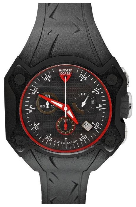 Wrist watch Ducati CW0014 for Men - picture, photo, image