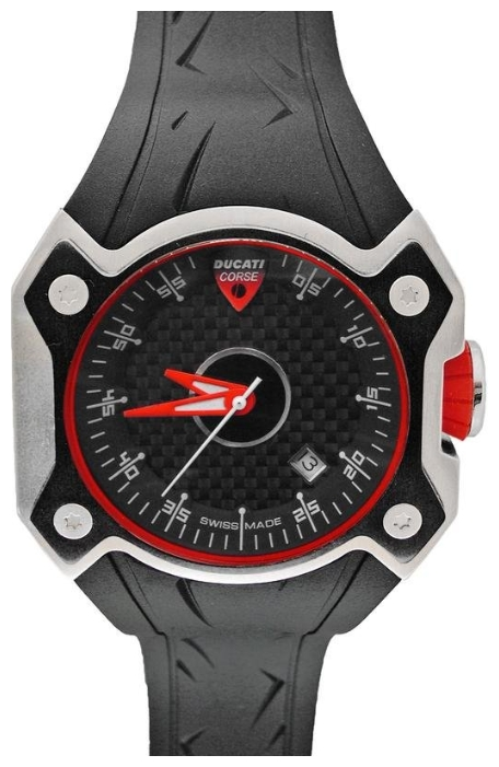 Wrist watch Ducati CW0019 for Men - picture, photo, image