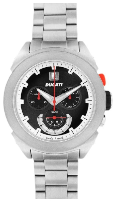 Wrist watch Ducati CW0022 for Men - picture, photo, image
